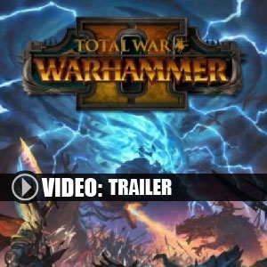 Koop Total War Warhammer 2 CD Key Compare Prices