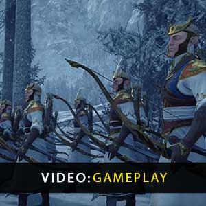 Total War Warhammer 2 Gameplay Video