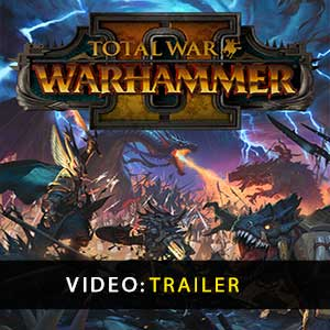 Total War Warhammer 2 Trailer Video
