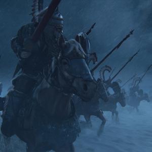 Total War Warhammer 3 Kislev Krijgers
