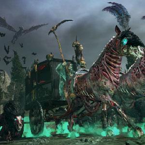 Total War Warhammer Gameplay
