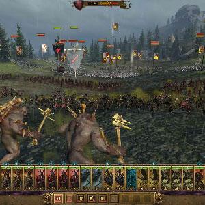 Total War Warhammer l'Empire