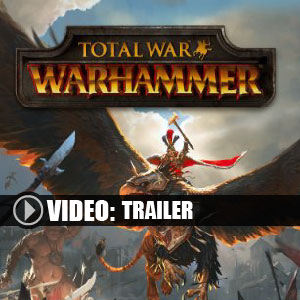 Koop Total War Warhammer CD Key Compare Prices