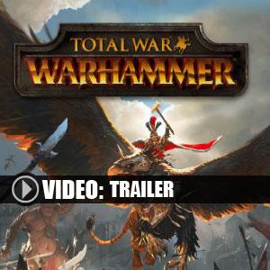 Koop Total War Warhammer CD Key Compare Prices