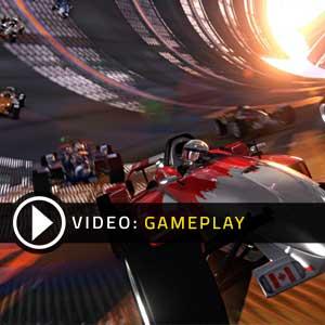TrackMania 2 Stadium Gameplay Video
