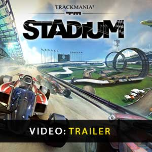 Koop TrackMania 2 Stadium CD Key Compare Prices
