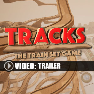Koop Tracks Train Set Game CD Key Compare Prices