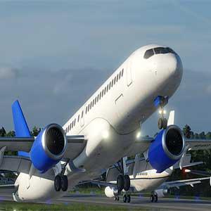 Transport Fever 2 Vliegtuig