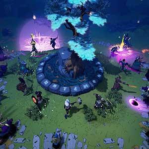 Tribes of Midgard Helthings