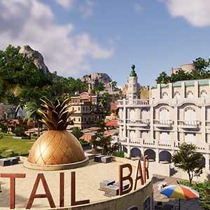 Tropico 6 Cocktailbar
