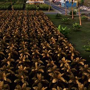 the island state of Tropico