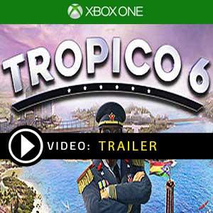 Koop Tropico 6 Xbox One Goedkoop Vergelijk de Prijzen