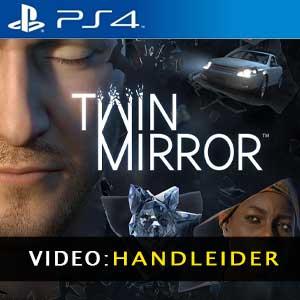 Twin Mirror Videotrailer