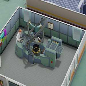 expanding hospital horizons