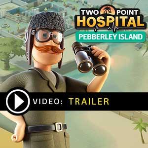 Koop Two Point Hospital Pebberley Island CD Key Goedkoop Vergelijk de Prijzen
