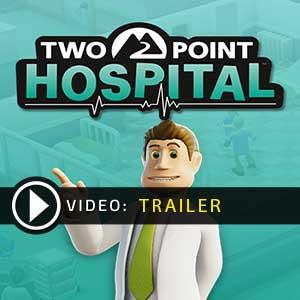 Koop Two Point Hospital CD Key Goedkoop Vergelijk de Prijzen