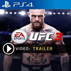 Koop UFC 3 PS4 Code Goedkoop Vergelijk de Prijzen