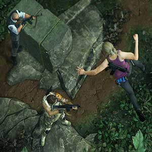 Uncharted 4 : A Thief's End PS4 Market