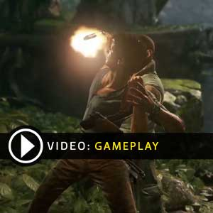 Uncharted 4 A Thiefs End PS4 Gameplay Video