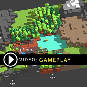 Unrailed Gameplay Video