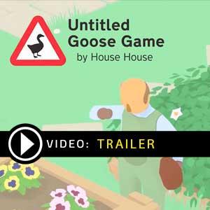 Koop Untitled Goose Game CD Key Goedkoop Vergelijk de Prijzen