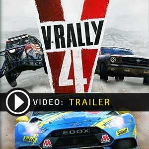 Koop V-Rally 4 CD Key Goedkoop Vergelijk de Prijzen