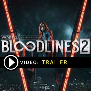 Koop Vampire The Masquerade Bloodlines 2 CD Key Goedkoop Vergelijk de Prijzen