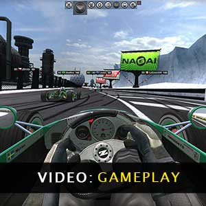 Victory The Age of Racing Gameplay Video