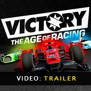 Koop Victory The Age of Racing CD Key Compare Prices