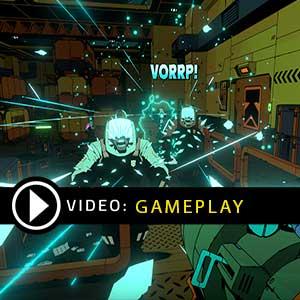 Void Bastards Gameplay Video