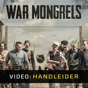 War Mongrels Video-opname