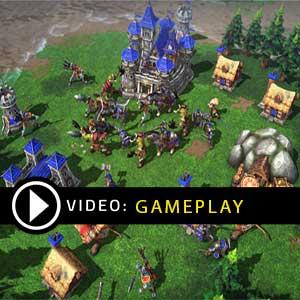 Warcraft 3 Reforged Gameplay Video