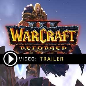 Koop Warcraft 3 Reforged CD Key Goedkoop Vergelijk de Prijzen