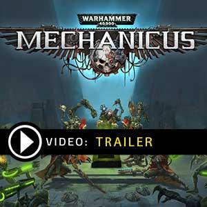 Koop Warhammer 40000 Mechanicus CD Key Goedkoop Vergelijk de Prijzen