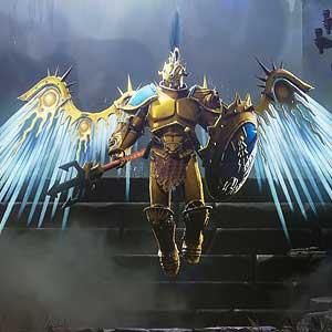 Warhammer Age of Sigmar Storm Ground Sigmarines