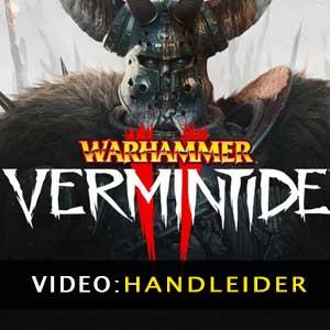 Warhammer Vermintide 2 Video-opname