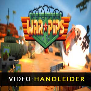 Warpips Video Trailer