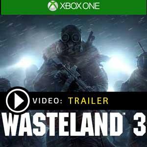 Koop Wasteland 3 Xbox One Goedkoop Vergelijk de Prijzen