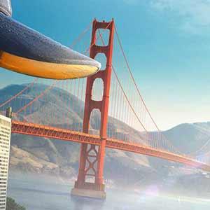 Colourful & vibrant city of San Francisco