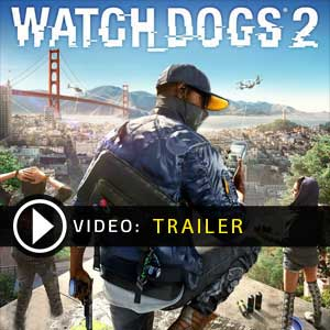 Koop Watch Dogs 2 CD Key Compare Prices