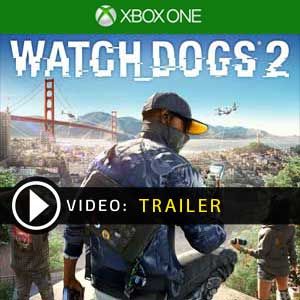 Koop Watch Dogs 2 Xbox One Code Compare Prices
