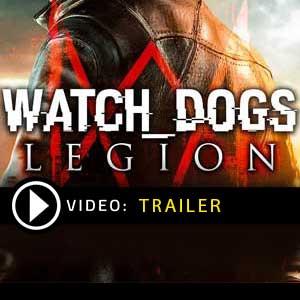 Koop Watch Dogs Legion CD Key Goedkoop Vergelijk de Prijzen