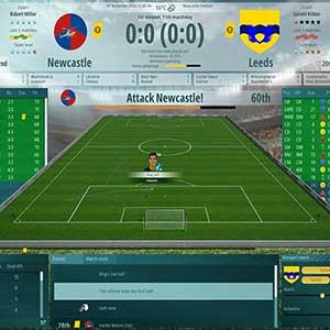 WE ARE FOOTBALL Voetbalwedstrijd