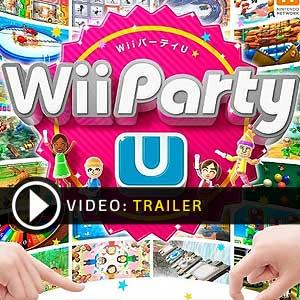 Koop Wii Party U Nintendo Wii U Download Code Prijsvergelijker