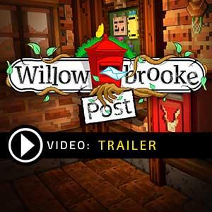 Koop Willowbrooke Post CD Key Goedkoop Vergelijk de Prijzen