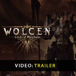 Koop Wolcen Lords Of Mayhem CD Key Compare Prices