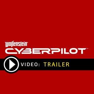 Koop Wolfenstein Cyberpilot CD Key Goedkoop Vergelijk de Prijzen