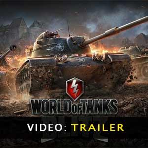 Koop World of Tanks Blitz CD Key Goedkoop Vergelijk de Prijzen