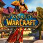 Wereld van Warcraft Klassieke Gesloten Bèta Eindigend Volgende week