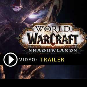 World of Warcraft Shadowlands Aanhangwagenvideo